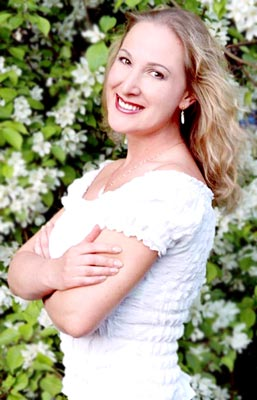 Russia bride  Evgeniya 44 y.o. from Novosibirsk, ID 24091