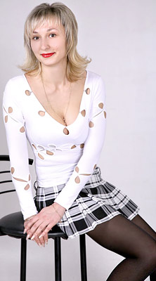Ukraine bride  Yuliya 39 y.o. from Donetsk, ID 33397