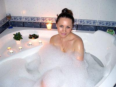 Russia bride  Irina 43 y.o. from Novosibirsk, ID 45311