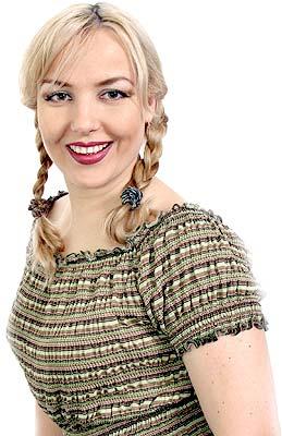 Russia bride  Nataliya 41 y.o. from Novosibirsk, ID 51293