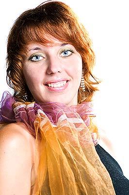 Russia bride  Natal'ya 40 y.o. from Novosibirsk, ID 55009