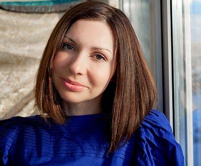 Russia bride  Anna 43 y.o. from Novosibirsk, ID 63858