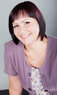 Russia bride  Tat'yana 47 y.o. from Novosibirsk, ID 69513