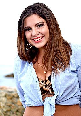 Ukraine bride  Mariya 26 y.o. from Odessa, ID 76308