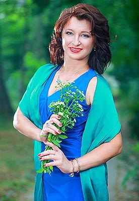 Ukraine bride  Lyudmila 48 y.o. from Odessa, ID 76785