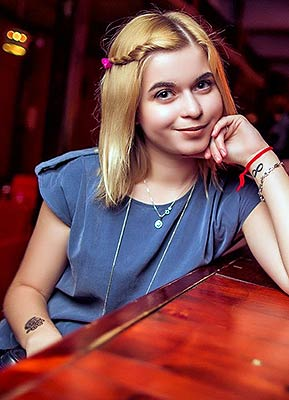Ukraine bride  Valentina 21 y.o. from Odessa, ID 79170