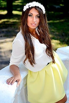 Ukraine bride  Ol'ga 23 y.o. from Odessa, ID 82123