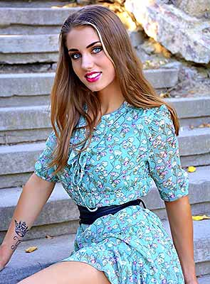 Ukraine bride  Yuliya 18 y.o. from Odessa, ID 85794