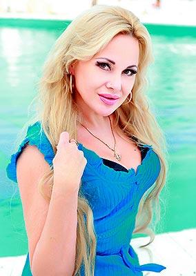 Ukraine bride  Nataliya 41 y.o. from Odessa, ID 70536