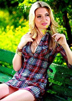 Ukraine bride  Viktoriya 24 y.o. from Odessa, ID 78881