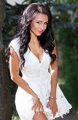 Ukraine bride  Anastasiya 30 y.o. from Odessa, ID 85220