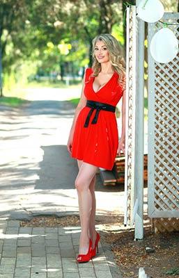 Ukraine bride  Svetlana 49 y.o. from Odessa, ID 86711