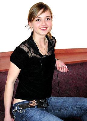 Moldova bride  Anna 29 y.o. from Tiraspol, ID 43674