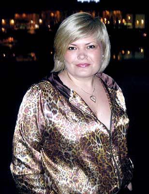 Ukraine bride  Elena 38 y.o. from Odessa, ID 44037