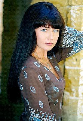Ukraine bride  Mayya 40 y.o. from Odessa, ID 49604