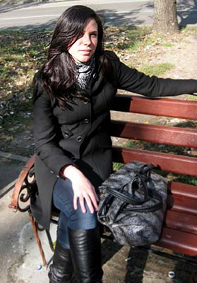 Ukraine bride  Masha 28 y.o. from Nikolaev, ID 62277