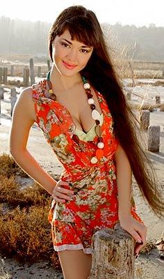 Ukraine bride  Yuliya 33 y.o. from Odessa, ID 62403