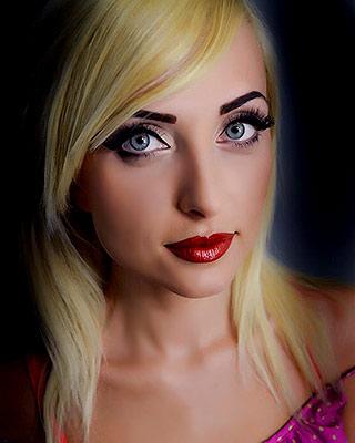 Ukraine bride  Elena 32 y.o. from Odessa, ID 52943