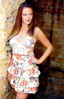 Ukraine bride  Ol'ga 31 y.o. from Odessa, ID 52944