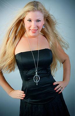 Ukraine bride  Milana 31 y.o. from Odessa, ID 52950