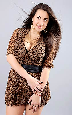 Ukraine bride  Nika 26 y.o. from Odessa, ID 52957