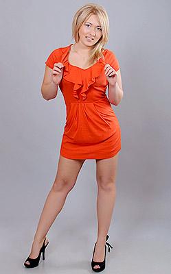 Ukraine bride  Kseniya 30 y.o. from Odessa, ID 52962