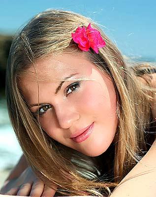 Ukraine bride  Dar'ya 25 y.o. from Odessa, ID 57898