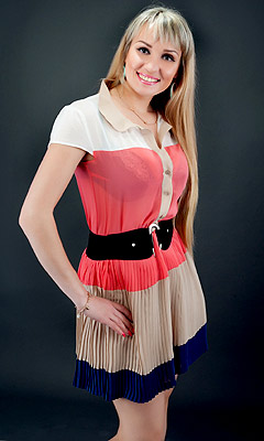 Ukraine bride  Lyudmila 31 y.o. from Odessa, ID 68398