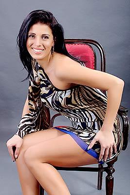 Ukraine bride  Lyudmila 35 y.o. from Odessa, ID 72427