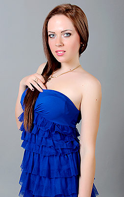 Ukraine bride  Evgeniya 25 y.o. from Odessa, ID 73357