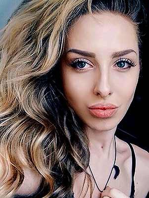 Ukraine bride  Nikoletta 31 y.o. from Odessa, ID 77927