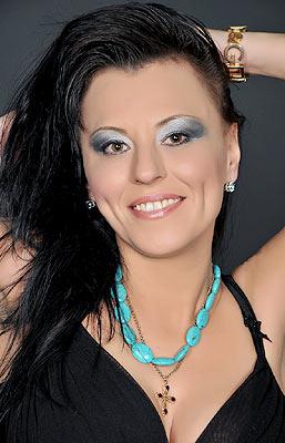 Ukraine bride  Viktoriya 41 y.o. from Odessa, ID 65358