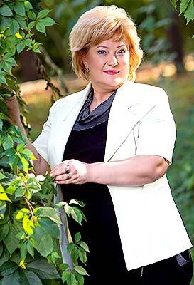 Ukraine bride  Alla 64 y.o. from Odessa, ID 50860