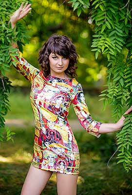 Ukraine bride  Svetlana 28 y.o. from Odessa, ID 74277