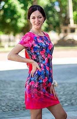 Ukraine bride  Ol'ga 26 y.o. from Kirovograd, ID 82032