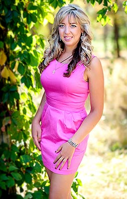 Ukraine bride  Margarita 28 y.o. from Odessa, ID 82037
