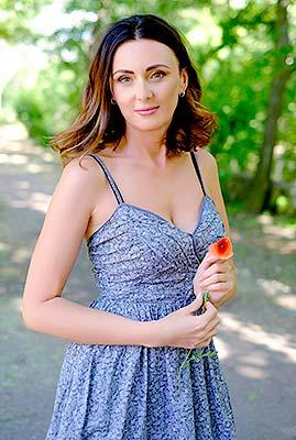 Ukraine bride  Ol'ga 44 y.o. from Odessa, ID 85913