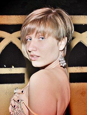 Ukraine bride  Ol'ga 25 y.o. from Odessa, ID 70573