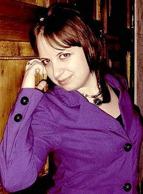 Ukraine bride  Anna 24 y.o. from Odessa, ID 71089