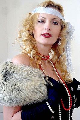 Ukraine bride  Vladislava 44 y.o. from Odessa, ID 71489