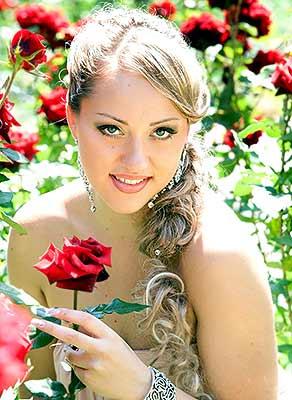 Ukraine bride  Irina 29 y.o. from Odessa, ID 67857