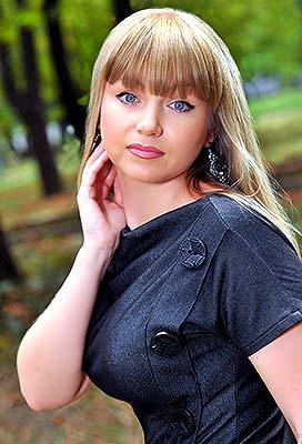 Ukraine bride  Natasha 43 y.o. from Odessa, ID 70448