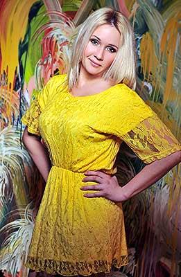 Ukraine bride  Lesya 35 y.o. from Odessa, ID 72655