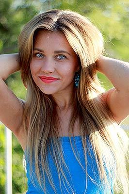 Ukraine bride  Lena 28 y.o. from Odessa, ID 74619