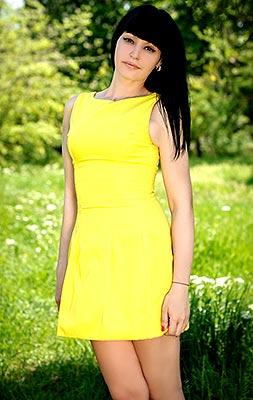Ukraine bride  Oksana 35 y.o. from Odessa, ID 80926