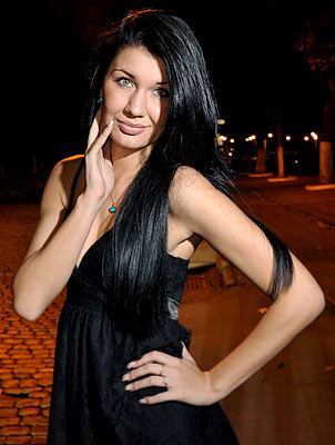 Ukraine bride  Tat'yana 26 y.o. from Odessa, ID 59670