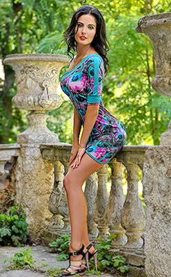 Ukraine bride  Irina 26 y.o. from Izmail, ID 59847