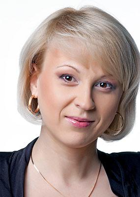 Ukraine bride  Liliya 35 y.o. from Odessa, ID 62520