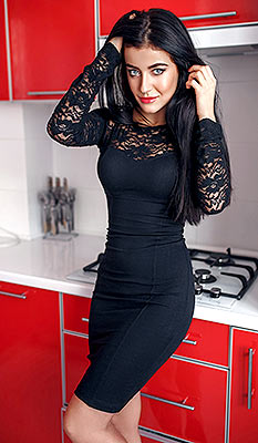 Ukraine bride  Kseniya 24 y.o. from Odessa, ID 68001