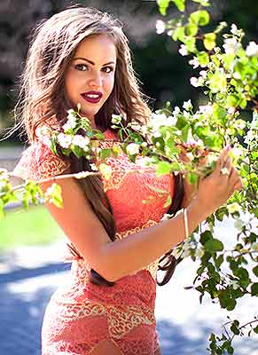 Ukraine bride  Yuliya 25 y.o. from Odessa, ID 69052